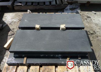 Donegal Slate Stone paving tiles