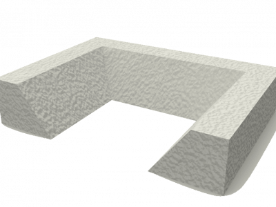 Concrete-Gully-Surround-3-Sides
