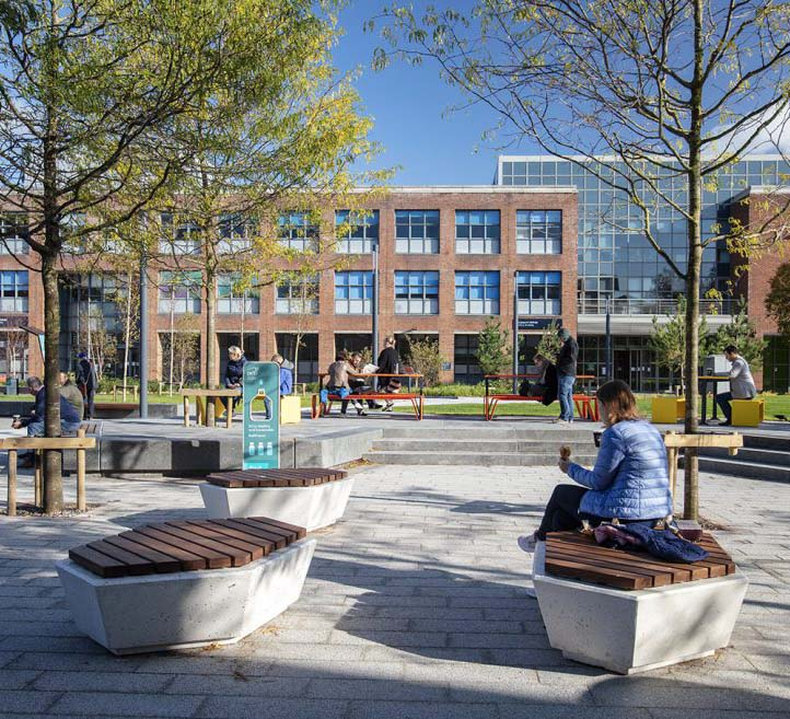 DCU-concrete-benches-Cassidys