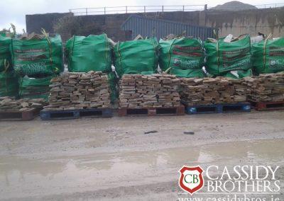 Donegal Sandstone Cladding for sale