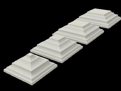 High-Step-Pillar-Caps