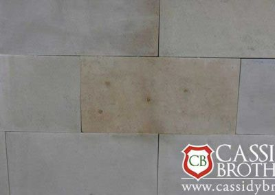 Donegal Sandstone Cladding