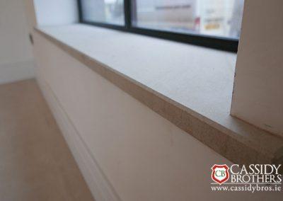 Sandstone Window Board