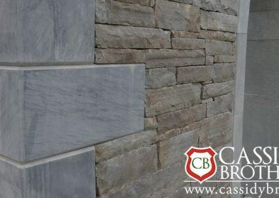 Donegal Slate Corner Stones