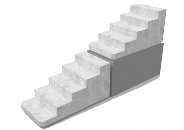 kelly block stairs